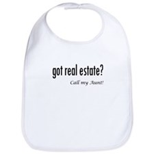 got real estate? Aunt Bib
