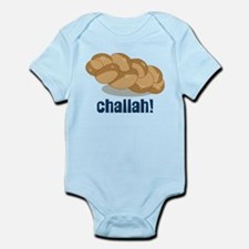 Challah Infant Bodysuit