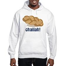 Challah Hoodie