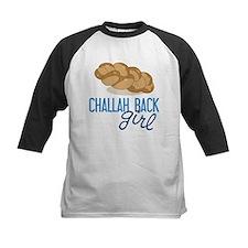 Challah Back Girl Tee