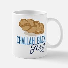 Challah Back Girl Mug