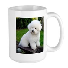 bichon-frise-0043 Mugs