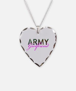 BDU Army GF Necklace