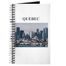 QUEBEC Journal