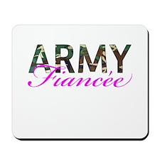 BDU Army Fiancee Mousepad