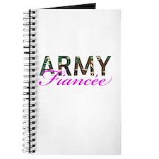 BDU Army Fiancee Journal
