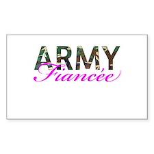 BDU Army Fiancee Decal