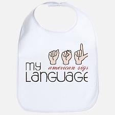 My Language Bib