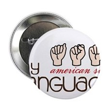 "My Language 2.25"" Button"