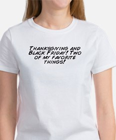Thanksgiving and Black Friday! Two of my favor ...
