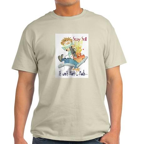 No Pain T-Shirt T-Shirt