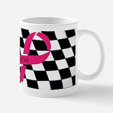 I Won Breast Cancer Mug