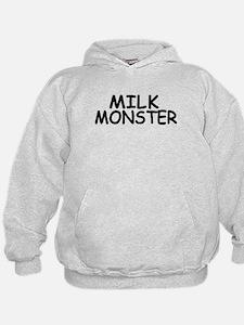 MILK MONSTER FUNNY CUTE BABY OR TODDLER DESIGN Kid