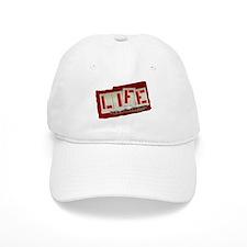 Life is a Musical - Baseball Cap