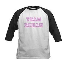 Pink team Rohan Tee