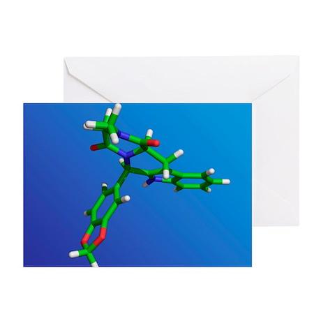 Cialis molecule