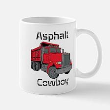 Asphalt Cowboy Mug