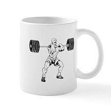 Weight Lifters Mug