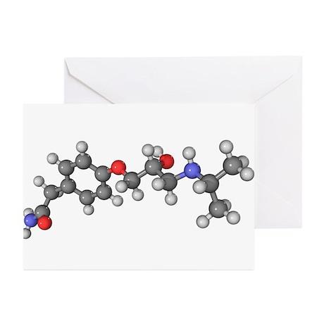 Atenolol Medication Card