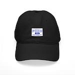 Food University Property Black Cap