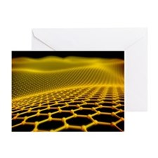 Graphene - Greeting Cards (Pk of 10)