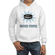 Cookie Power-1 Hoodie
