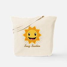 Sunny Sunshine Tote Bag