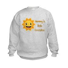 Mommy's Little Sunshine Sweatshirt