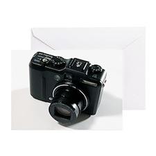 Digital camera - Greeting Cards (Pk of 10)