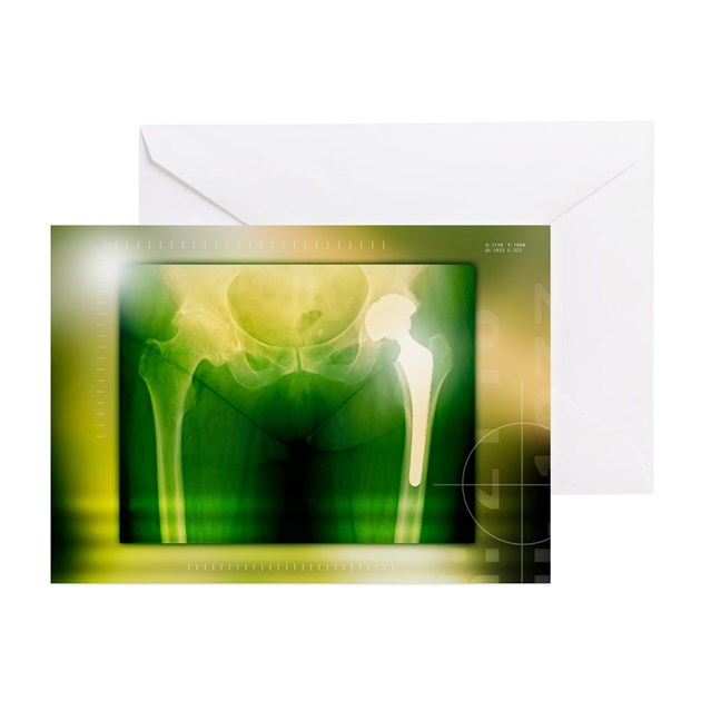 Greeting Cards (Pk Of 10) By