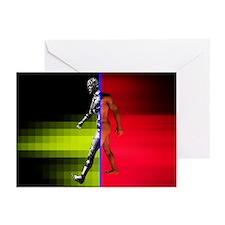 Cybernetics - Greeting Cards (Pk of 10)