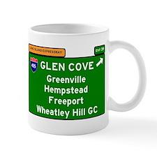 I495 - LONG ISLAND EXPRESSWAY - GLEN COVE - HEMPS