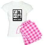 Next Exit Death Women's Light Pajamas