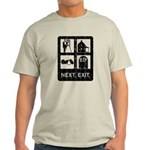 Next Exit Death Light T-Shirt
