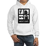 Next Exit Death Hooded Sweatshirt