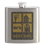 Next Exit Death Flask