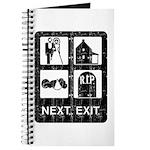 Next Exit Death Journal