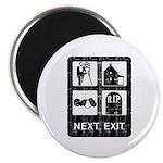 Next Exit Death Magnet