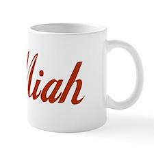 Miah name Mug