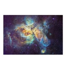 Eta Carinae Nebula - Postcards (Pk of 8)