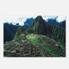 Machu Picchu - Postcards (Pk of 8)
