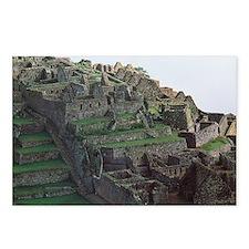 Machu Picchu - Postcards (Pk of 8)