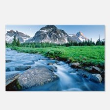 Mount Assiniboine - Postcards (Pk of 8)