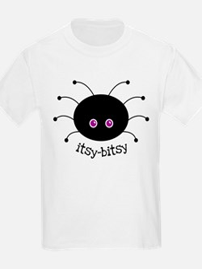 Itsy-Bitsy Spider T-Shirt