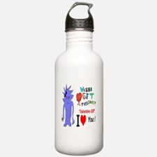 Valentine Gift? Water Bottle