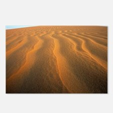 Ripples in sand - Postcards (Pk of 8)