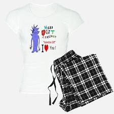 Valentine Gift? Pajamas