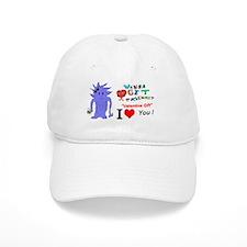 Valentine Gift? Baseball Cap