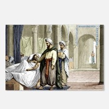 Abulcasis, Islamic physician - Postcards (Pk of 8)