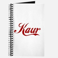 Kaur name.png Journal